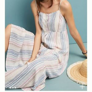 Splendid maxi dress - brand new